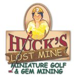 Huck&#39;s Lost Mine