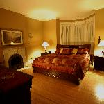 Foto van Woodfield Bed & Breakfast