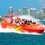 Jetboat Extreme