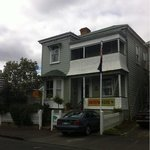 The Brown Kiwi Travellers Hostel