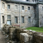 Beaumaris Gaol