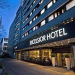 Berlin Excelsior Hotel