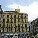  l&#39;Hotel Plaza