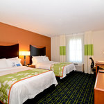 ‪Fairfield Inn & Suites New Bedford‬