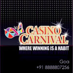 Casino Carnival Goa