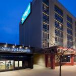Quality Inn Northern Grand Fort St. John