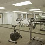 Health Club -OpenTravel Alliance - Health Club-