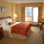 Photo de Sun Peaks Lodge