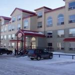 Capital Suites - Iqaluit Foto