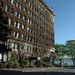 Photo of Sylvia Hotel Vancouver