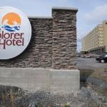 Explorer Hotel Yellowknife