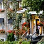 Photo of Auberge du Quartier Quebec City