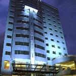 Foto de Plaza Real Suites Hotel