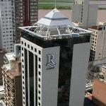 Ros Tower Hotel Rosario