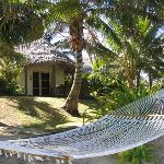  Royale Takitumu Villa Hammock
