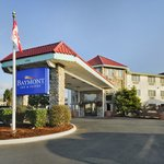 Baymont Inn & Suites Bellingham