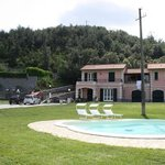B&B Terra Di Liguria