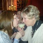 The Apple-tinis are so good you HAVE to share them!