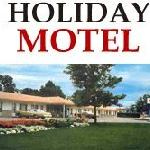 Holiday Motel Orillia