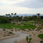 Phoenician Resort Courses