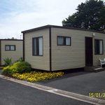 Foto de Portland Bay Holiday Park