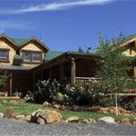 Photo of Lillaskog Lodge Bed & Breakfast Groveland