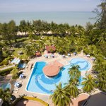 The Bayview Beach Resort