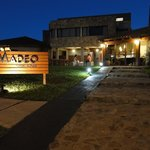 Madeo Hotel &amp; Spa
