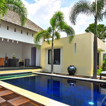 Foto de The Seminyak Suite Private Villa