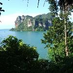 Foto de Railay Garden View Resort