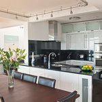Beautiful Kitchens - Perfect for Family Dining
