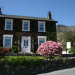 The Hollies Guesthouse