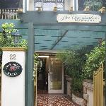 Φωτογραφία: The Charrington Boutique Hotel