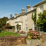 Dunbrody Country House Hotel & Restaurant