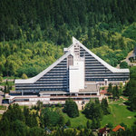 Treff Hotel Panorama Oberhof