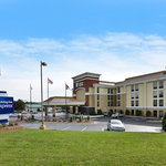 ‪Holiday Inn Express Burlington‬