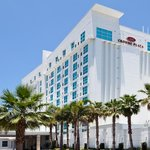 Crowne Plaza Tampa Westshore