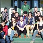 Hostelling International Portland Hawthorne Hostel Foto