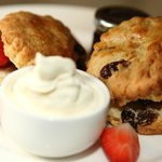  Scones, Jam &amp; Cream