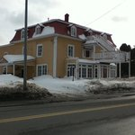  auberge St Simon de Rimouski