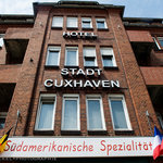 Hotel Stadt Cuxhaven