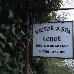 Victoria Spa Lodge