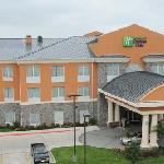 Holiday Inn Express Hotel & Suites Clute Southwest resmi
