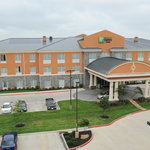 Holiday Inn Express Hotel &amp; Suites Clute Southwest