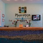 Plantation Suites Port Aransas