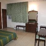  Comfortable and clean rooms with all modern amenities