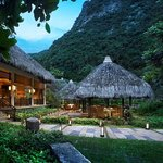 The Pomelo - The Banjaran Hotsprings Retreat