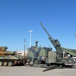 U.S. Army Air Defense Artillery & Fort Bliss Museum