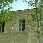 Façade Will's Hotel Narbonne