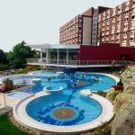 Danubius Health Spa Resort Aqua Heviz